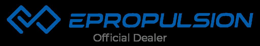 EP logo EN Official Dealer